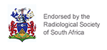 Endorsed by the Radiological Society of South Africa